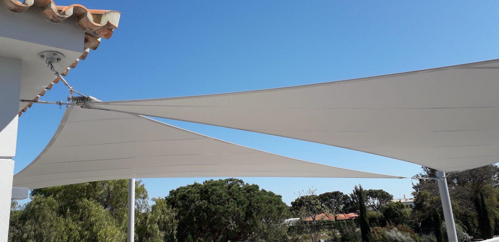 sails shade